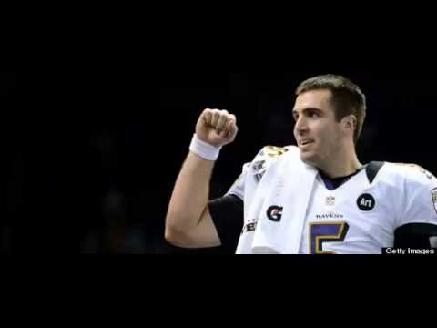 Joe Flacco Deal Ravens Reportedly Agree To Long-Term Contract With Quarterback