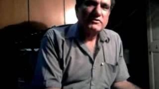 Itni haseen itni jawan raat kya karen by Farooq Ahmed