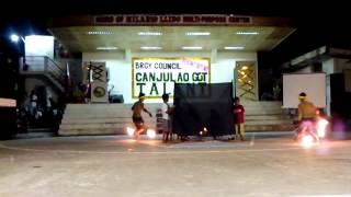 Canjulao Jagna Bohol Got Talent (Cloma Brothers)