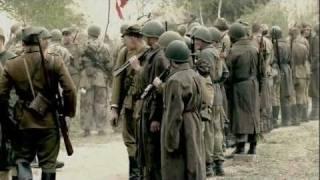 Wałcz 2011 Ostatnie dni II Wojny Światowej