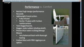 Seawind 1600 presentation