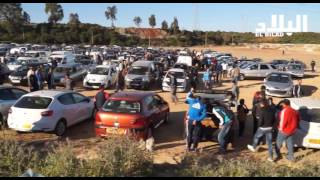 خبراء يتوقعون انهيارا كبيرا في أسعار السيارات المستعملة بعد تصريحات بلعايب  - el bilad tv -