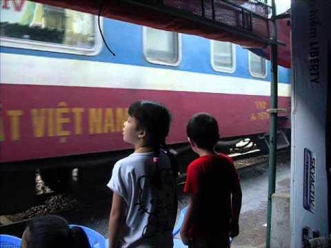Xem tàu hỏa