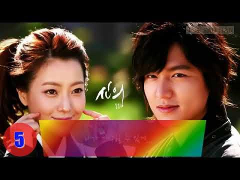 Top Sao Hàn tổng hợp 10 Phim cổ trang Hàn Quốc dành cho teen. | Thông tin phim Cổ Trang 1