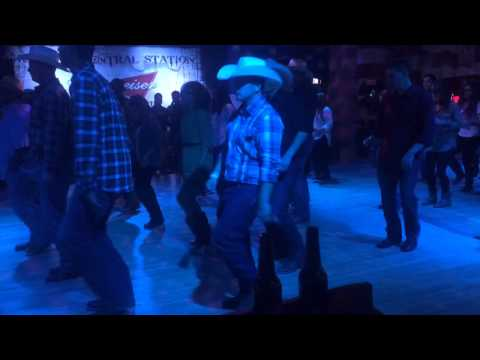 Copperhead Road Line Dance