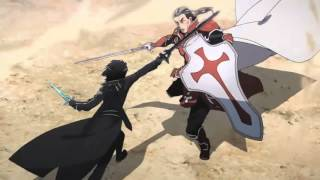 Sword Art Online AMV Feint Snake Eyes