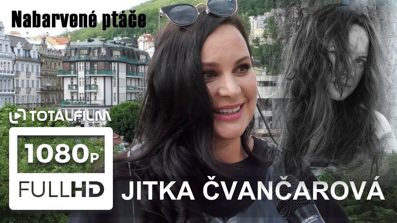Jitka Čvančarová jako Marie Rottrová   Tvoje tvář má známý