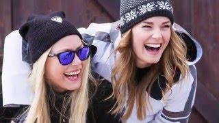 видео Горнолыжная одежда - секреты выбора костюма для горных лыж