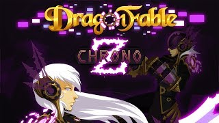 Dragon Fable ChronoZ Class