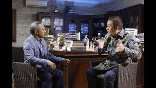 Special Interview #1: Jokowi Bisa Menang di Atas 60 Persen