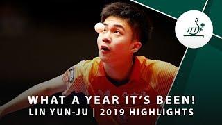 Lin Yun-Ju | Лучшие победы 2019