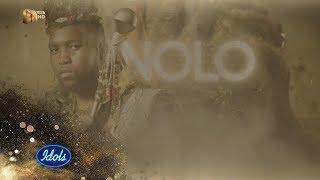 Top 10: Nolo – 'Modimo Ke Lerato' – Idols SA