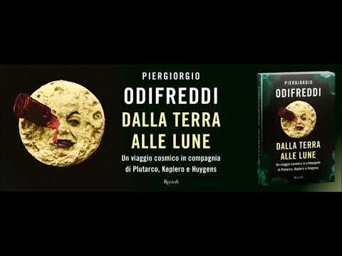 """Odifreddi a Radio3Scienza su """"Dalla Terra alle Lune"""" (audio)"""