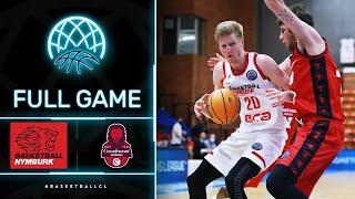 ERA Nymburk v Casademont Zaragoza - Full Game | Basketball Champions League 2020/21