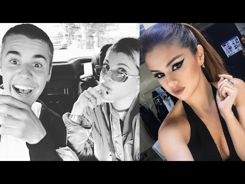 Selena Gomez SLAMS Justin Bieber On Instagram Pic of Sofia Richie