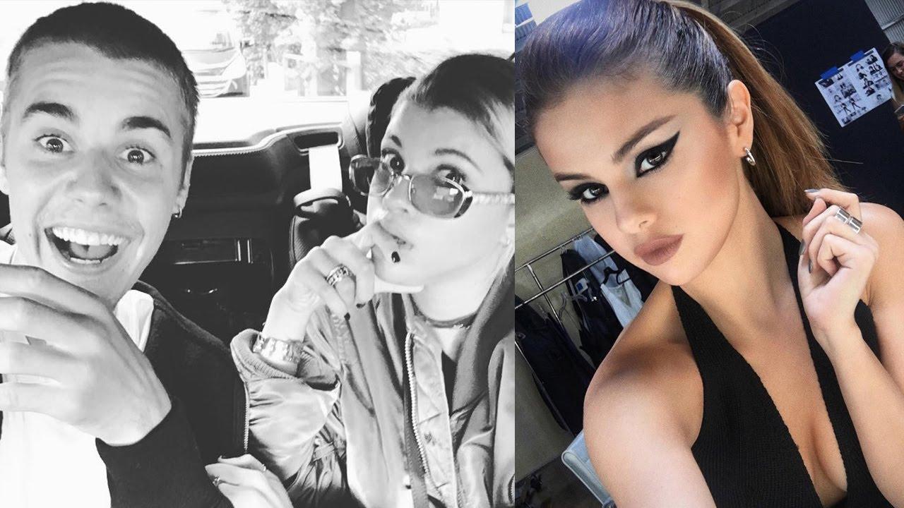 Twitter Justin Bieber Sofia Richie nude photos 2019