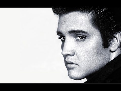 Top 10 Most Popular Elvis Presley Songs