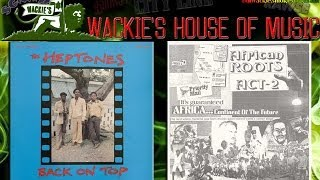 Video SEA OF LOVE + DUB ⬥The Heptones / Wackies Rhythm Force⬥ download MP3, 3GP, MP4, WEBM, AVI, FLV November 2018