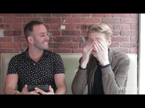 Aidan Alexander Gives Expert Advice on How To Become A YouTube Sensation  WHOSAY