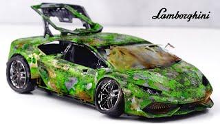 Lamborghini HURACAN Perfect Restoration Model SuperCar Restore Lambo