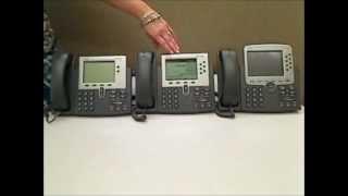 Cisco 7900 Series  Introduction