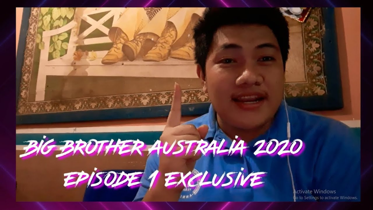 Reacting to Big Brother Australia 2020 - Exclusive 1st ...
