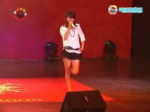 Thuy Linh (Linh 3B) - Tinh Ca