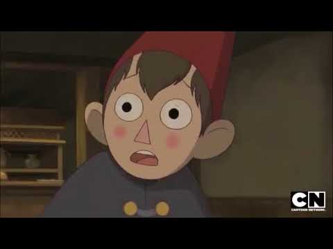 [French] Over the garden wall - Song Advice