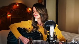 The Tracks of My Tears by Smokey Robinson   Cover   Heather Tanner