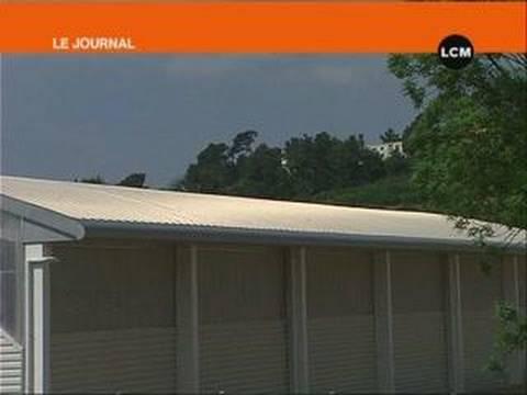 Les bâtiments marseillais se mettent au solaire !