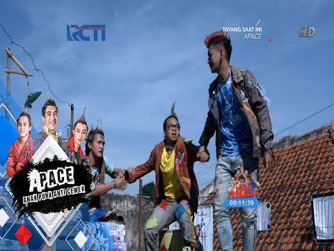 Download Lagu APACE - Anton Bingung Ingin Gabung Sama Siapa 9 MEI 2018  Mp3