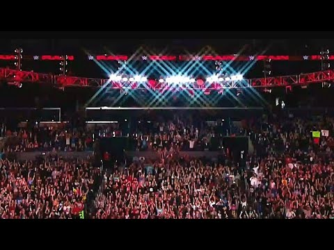 Fighting With My Family   Final Fight   Paige Vs AJ Lee (HD)