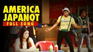 America Japanot | Rinku Priyam | *ing Utpal Das | Latest Bihu Song 2015