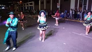 Salay Pasión, la sensación en el Carnaval Andino con la Fuerza del Sol