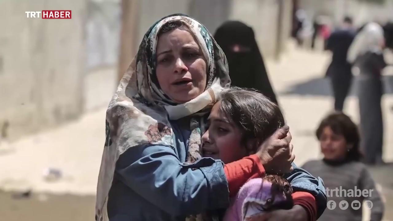 Türkiye Filistin için yeni bir kampanya başlattı