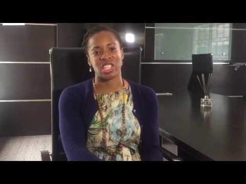 Nneka Eze, Associate Partner & Office Director at Dalberg Lagos