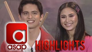 ASAP: Sarah G shares a 'hugot' that will make you say 'AGREE'