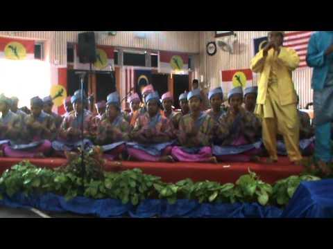 DIKIR ARAB IMTIAZ BESUT 2011