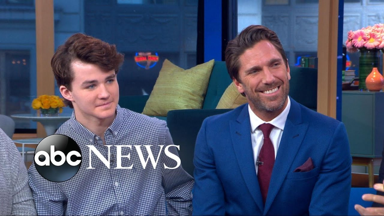 Watch Ny Ranger Henrik Lundqvist Surprise Three Time Cancer Survivor