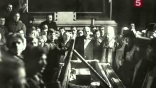 Александро-Невская лавра. ХХ век(История одного из крупнейших духовных центров России представлена в фильме