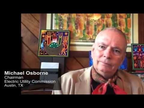 Michael Osborne on Austin, Texas Solar Energy Programs