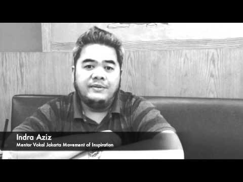 What Indra Aziz Says About JKTMOVEIN