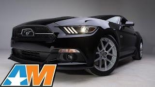 2013 Mustang GT California Special Build & Dyno + 2015 Mustang GT Build - Hot Lap