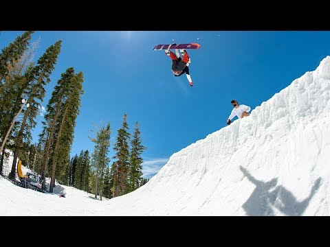 Woodward Tahoe Summer Camp 2019—Snowboarder Week Highlights   Snowboarder Magazine