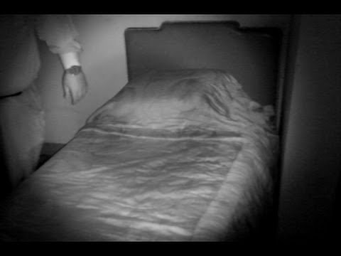 The Queen Mary Paranormal Spirit Walk Room B340 A Revisit At Night