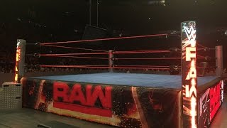 WWE VLOGS