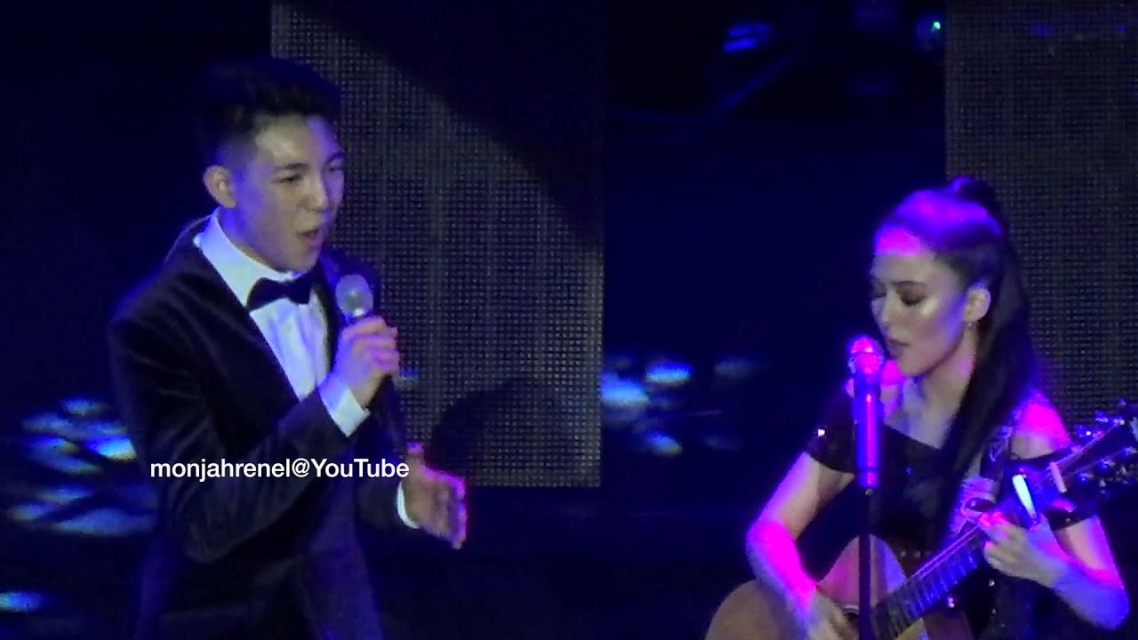 Stuck (Feat. Jayda Avanzado) - Darren Espanto [Unstoppable Concert]