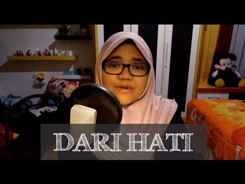 Club Eighties - Dari Hati (cover) | Adinda Utary