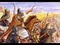 Pertempuran Ain Jalut antara Muslim Mamluk melawan Mongol