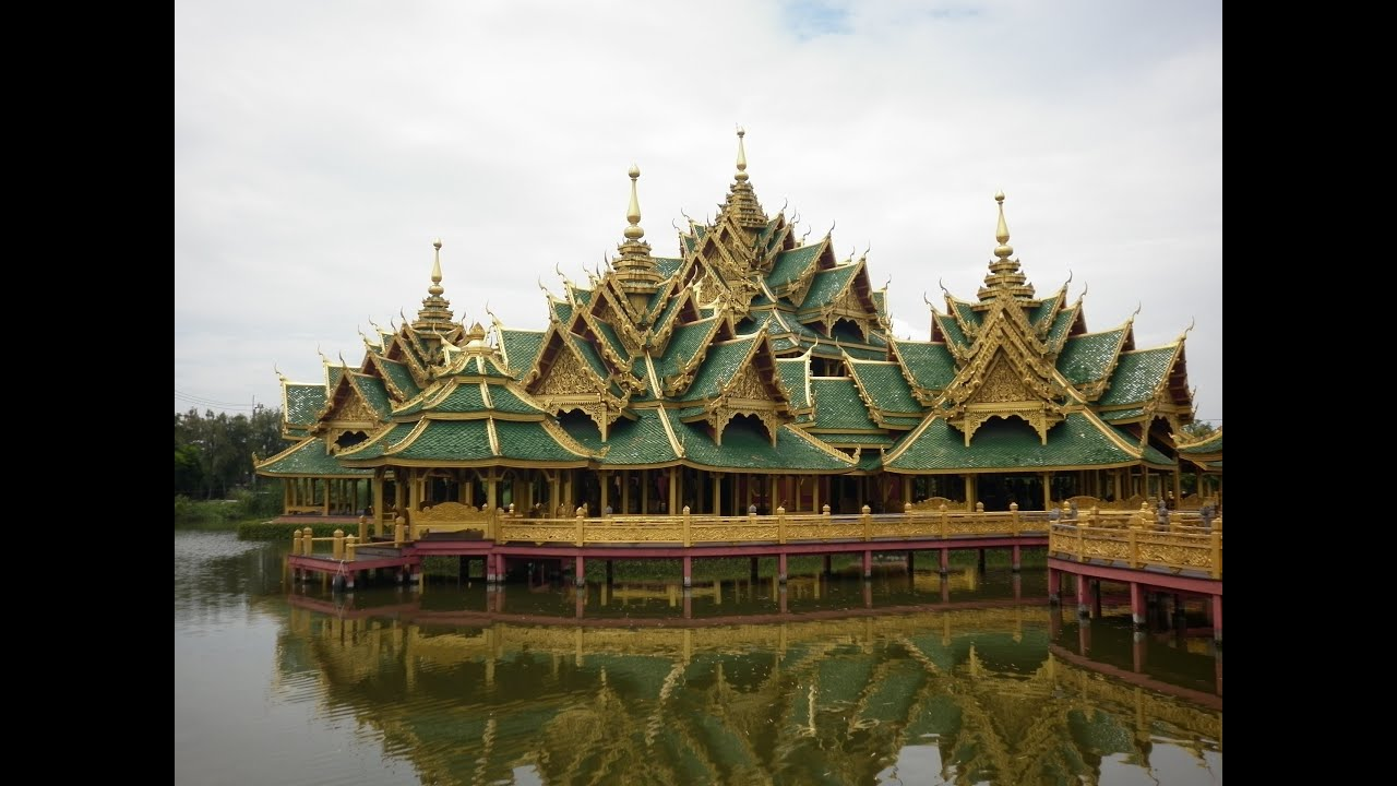 museum siam thailand ศิลปะไทยมีความเป็นเอกลักษณ์และมีรากฐานอันยาวนาน ถือเป็น.